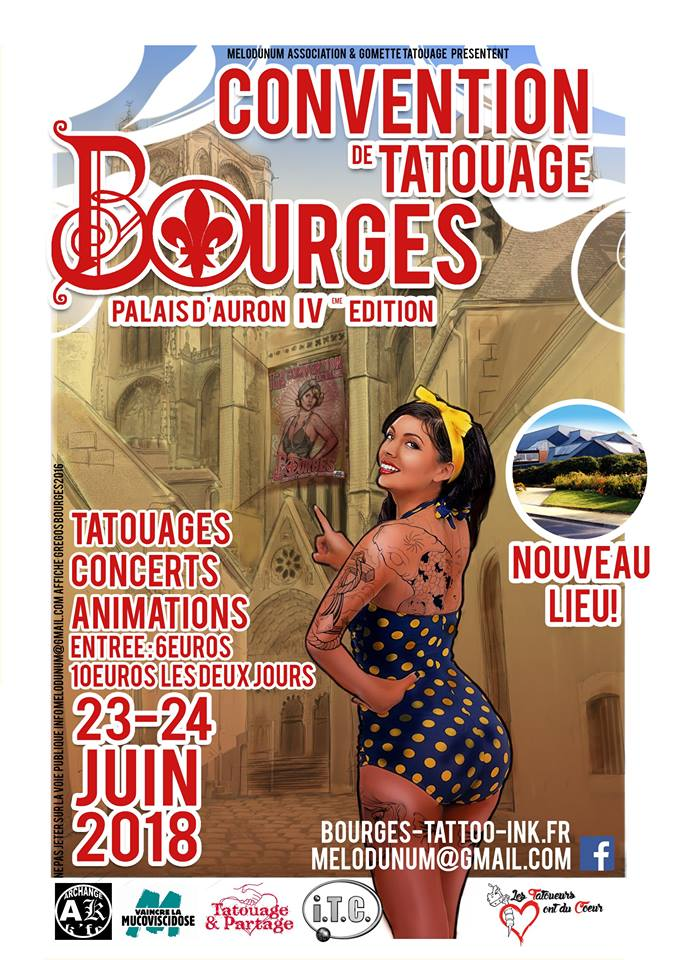 Rencontres chiropteres bourges 2018