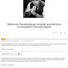 stephane-chaudesaigues-maire-chaudes-aigues-cantal-mairie