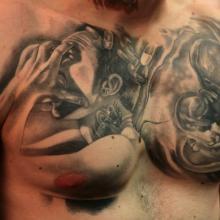 tatouage_réaliste_tattoo_auvergne_meilleur_tatoueur